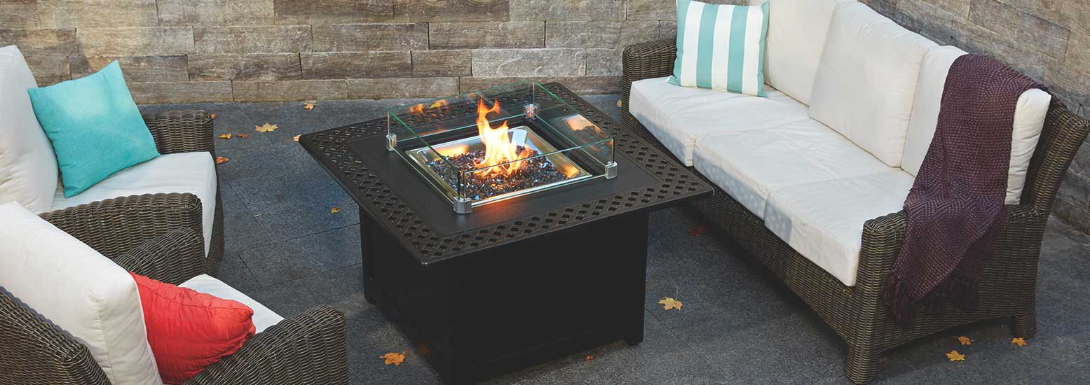 Napoleon Home Living Patio Flame Tables
