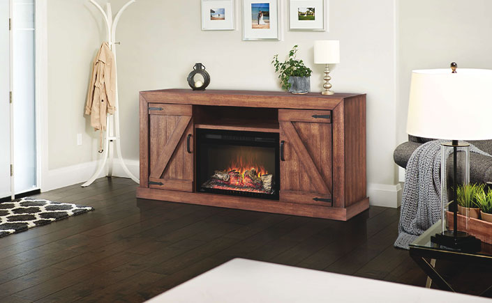 Mantels-Entertainment-Units