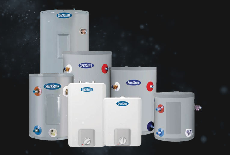 Napoleon Water Heaters
