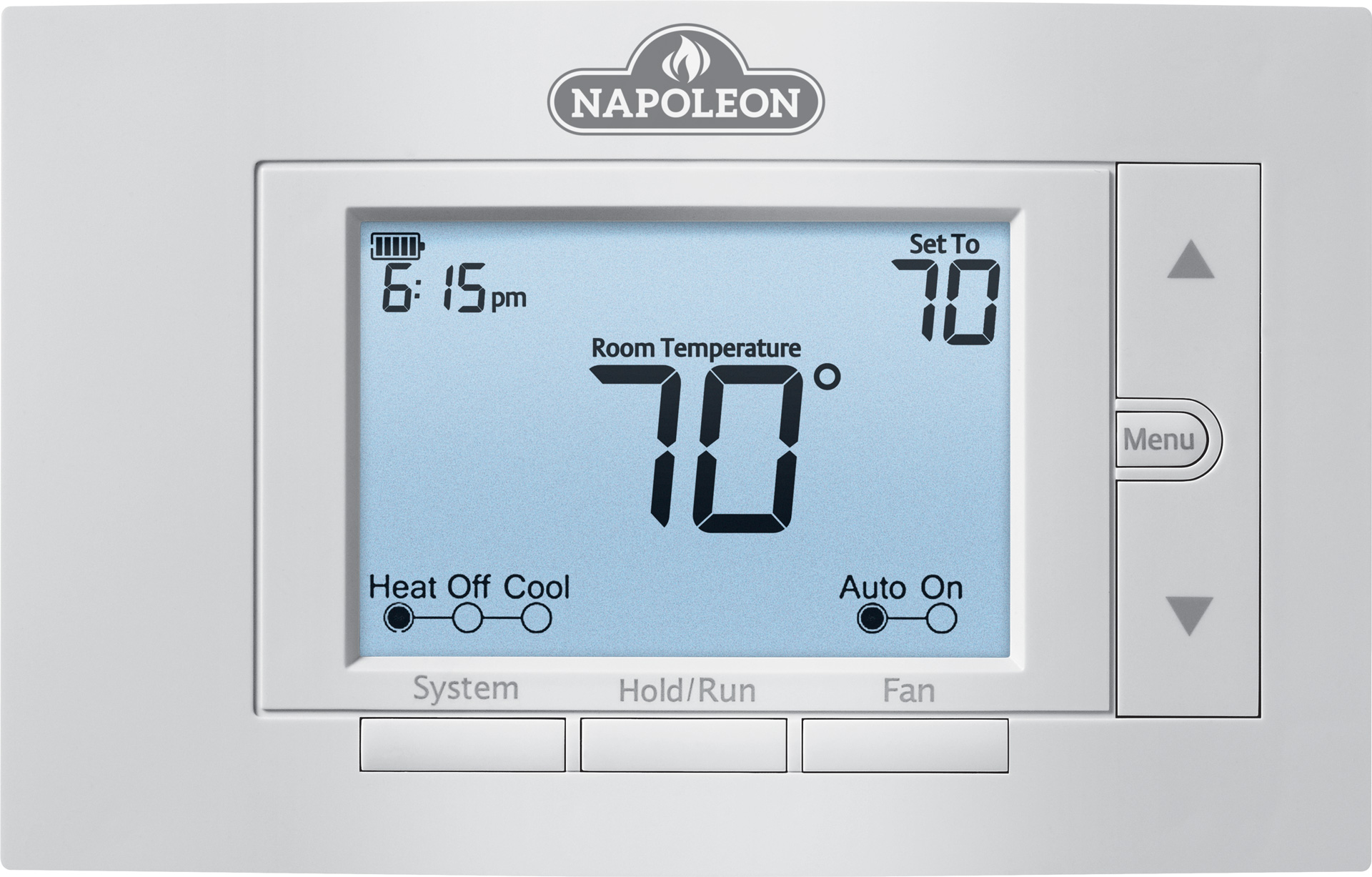 The Napoleon NT86 Thermostat