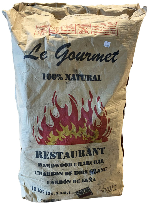 Le Gourmet Charcoal