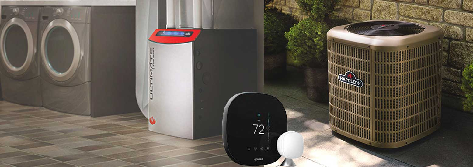 Receive a Free Ecobee